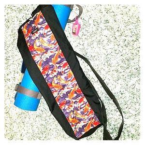 Chira Designs Yoga Mat Bag